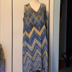 Mlle Gabriella Gently Preowned Size 1X